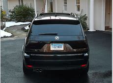 BMW X3 2008 Review, Amazing Pictures and Images – Look at