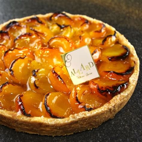 recette chef patissier tarte mirabelle recherche google