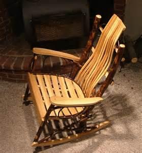 wood work sam maloof rocking chair plans hal pdf plans