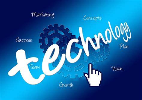 illustration  marketing technology  image  pixabay