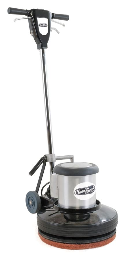cleanfreak   rotary floor buffer