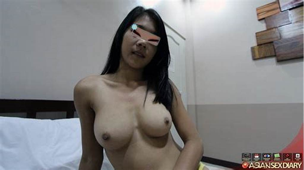 #Asian #With #Nice #Big #Firm #Tits