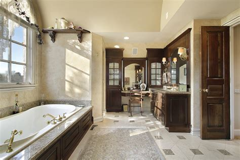 bathroom flooring ideas 34 large luxury master bathrooms that cost a fortune in 2018
