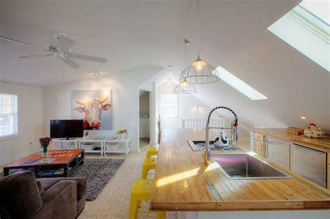 cuisine pour petit espace maison design loft spacieux ou bungalow citadin vivons maison