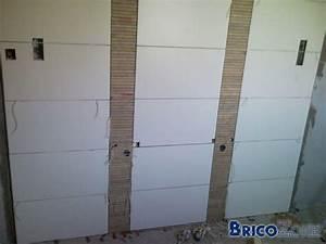 Percer Dans Du Carrelage : percer carrelage mural etagre de douche duangle en inox ~ Dailycaller-alerts.com Idées de Décoration