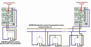 Inductive Proximity Limit Switch