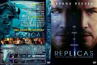 Replicas Dvd Covers Addict Bluray Album Save