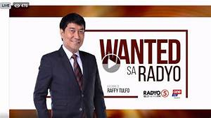 WATCH LIVE: Raffy Tulfo In Action November 28, 2019 (Thursday)