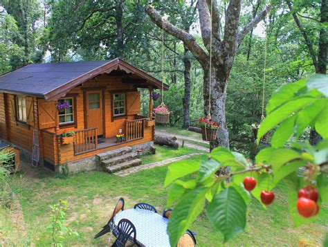 cabanas sanabria desde  en pleno parque natural del