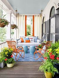 trending patio table decor ideas Summer 2017: Outdoor Decor Trends to Look Out for