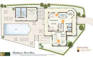 house plans with pools home design floor plans and layout with swimming pool puri kahuripan