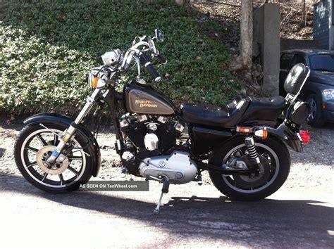 1979 Harley Davidson 1000 Sportster