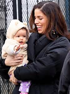 Spotted: Ana Ortiz and Paloma Say Bye to Betty – Moms ...