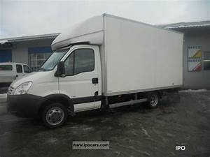Iveco Daily 35c15 : 2009 iveco daily 35c15 container car photo and specs ~ Gottalentnigeria.com Avis de Voitures