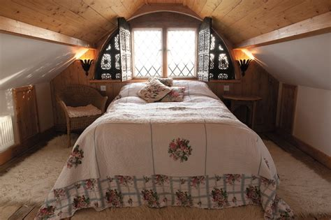 ceiling attic bedrooms bedroom attic eaves light
