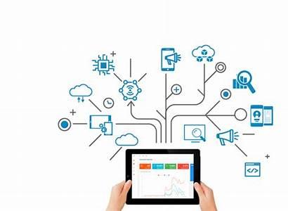 Transformation Digital Business Development Solutions Adapts Technologies