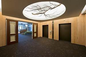Twitter Headquarters by IA Interior Architects
