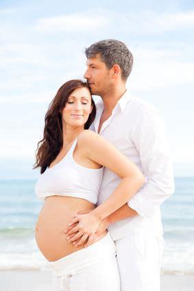 natron  der schwangerschaft