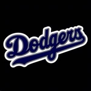 Dodgers iPhone Wallpaper