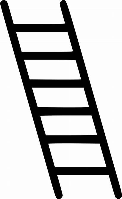 Ladder Transparent Clipart Svg Icon Hq Onlinewebfonts