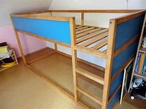 Ikea Betten Kinder : ikea kinderbett in nagold betten kaufen und verkaufen ber private kleinanzeigen ~ Orissabook.com Haus und Dekorationen