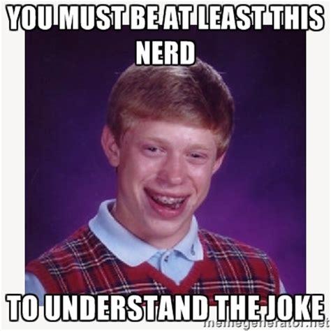 Nerdy Memes - nerdy joke memes image memes at relatably com