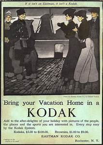 17 Best images about 1888 to 1898 Kodak advertising. on ...