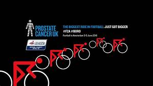 Get involved in the Prostate Cancer UK bike ride with ...