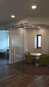 Office, Partitions
