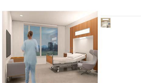 La Giusta Illuminazione Per Gli Ospedali Zumtobel