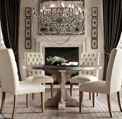 Best 25 Restoration Hardware Dining Chairs Ideas On