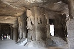 Elephanta Caves - Cave in Maharashtra - Thousand Wonders