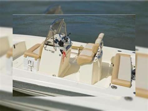 Scout Bay Boats Reviews by Scout Boat 191 Bay Scout For Sale Daily Boats Buy