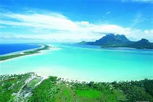 Bora Bora Wallpaper Free