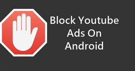 block ads android how to block ads on in android the hacker