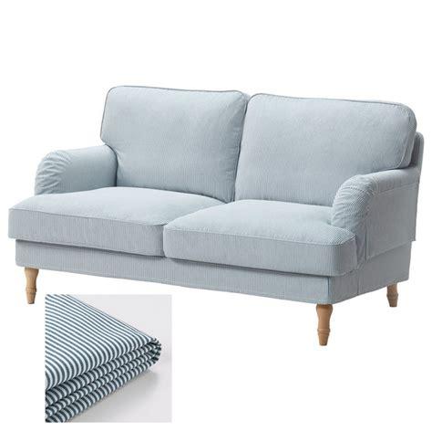 ikea loveseat slipcover ikea stocksund 2 seat sofa slipcover loveseat cover