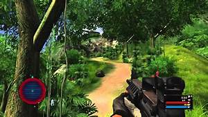 Far Cry Classic Demo/Trial Gameplay (XBLA) - YouTube
