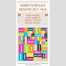 Quotes About Positive Self Talk Quotesgram