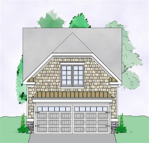 Detached Guest House Plans by Detached Guest House Plan 29852rl Architectural
