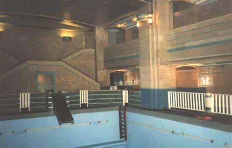2 Level Pool Deck