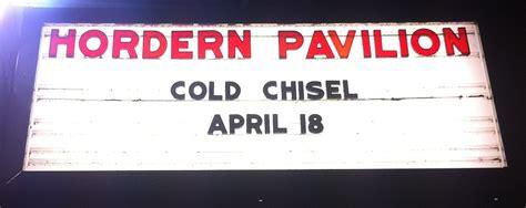 Cold Chisel Tour cold chisel hordern pavilion sydney april 903 x 359 · jpeg