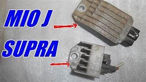Pasang Kiprok  U0026quot Supra U0026quot  Di Mio J