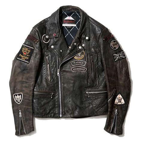 retro motorcycle jacket retro inspired motorcycle jackets vintage custom works