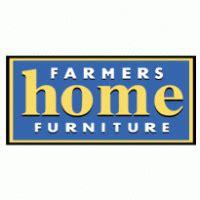 farmers home furniture logo vector ai free