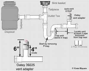 How To Add Aav Air Admittance Valve