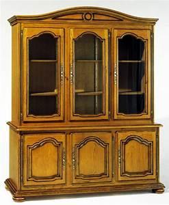 collection la tremblade meuble chne massif style louis xiv With meuble louis xiv