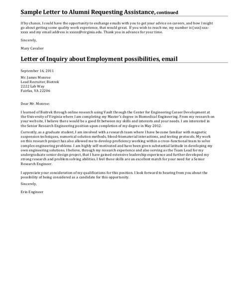 relocation cover letter letter requesting employment opportunities 24264