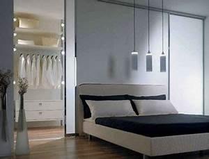 Begehbarer Kleiderschrank Mit Bett : schlafen messnarz inneneinrichtung ~ Bigdaddyawards.com Haus und Dekorationen