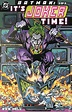 Batman It's Joker Time (2000) comic books