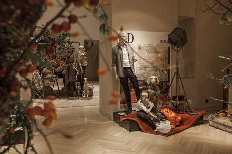 massimo dutti madrid massimo dutti abre nueva flagship en madrid trends fashion
